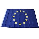 Недорогие -Праздничные украшения Спортивные мероприятия / Кубок мира Государственный флаг Европейский Союз 1шт