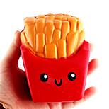 Недорогие -LT.Squishies Резиновые игрушки / Устройства для снятия стресса Продукты питания Стресс и тревога помощи / Декомпрессионные игрушки Others