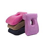 Недорогие -Комфортное качество Запоминающие форму тела подушки / Запоминающие форму детские подушки / Подголовник Противоклещевой / Стрейч /