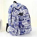 cheap -Backpacks Reactive Print Canvas for Macbook Air 11-inch / MacBook 12''