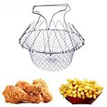 Недорогие -Инструменты для выпечки Нержавеющая сталь Новое поступление / 3D / Своими руками Повседневное использование / Необычные гаджеты для кухни Другое 1шт