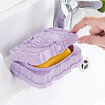 Недорогие -Аксессуар для хранения Простой Мода PP 1шт - Уход за телом Зубная щетка и аксессуары