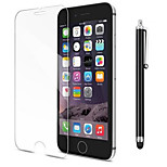 cheap -Screen Protector for Apple iPhone 8 Plus / iPhone 7 Plus Tempered Glass 1 pc Front Screen Protector / Front & Camera Lens Protector High