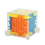 Недорогие -Кубик рубик YongJun Мини 4*4*4 Спидкуб Кубики Рубика головоломка Куб Стресс и тревога помощи / Креатив Подарок Все