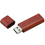 cheap -Ants 4GB usb flash drive usb disk USB 2.0 Wooden Cuboid Covers
