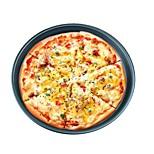 Недорогие -Инструменты для выпечки Алюминий Новое поступление / Своими руками Пицца Круглый Поднос 1шт