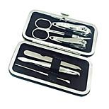 Недорогие -6 маникюр Ножницы и машинки для стрижки / Кусачки для маникюра / ножничный Профессиональный / Наборы для ногтей и аксессуары Многофункциональный Лечение ногтей / Инструмент для ногтей