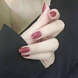 Недорогие -Набор / Полностью накладные ногти Емкости для нейл-арта и макияжа На каждый день / Тренировочные Стиль / Декоративные Классический / Инструменты / Креатив