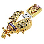 cheap -Ants 2GB usb flash drive usb disk USB 2.0 Metal Lovely