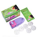 economico -1pack manicure Kit e set di nail art Geometrico Disegni alla moda / Creativo Da tutti i giorni Strumento per unghie / Nail Art Design /