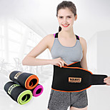 cheap -Waist Trimmer / Sauna Belt With Nylon Sweat-wicking Weight Loss For Exercise & Fitness / Gym