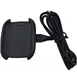 abordables -Base de Carga Cargador usb USB 1 Puerto USB 1 A DC 5V para Asus ZenWatch