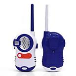 cheap -HIINST Electronic Toy children Wireless Walkie Talk Mini Walkie Talkie Portable For Kids Electronic Toys Two-Way Radio Xmas Gift
