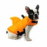economico -giubbotto di salvataggio per cani squalo, giubbotto salvagente per cani di piccola taglia, salvagente per cani professionale salvagente per cani da compagnia costume da bagno per il freddo perfetto