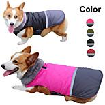 abordables -veste pour chien manteaux d'hiver pour chiens pull pour manteau par temps froid pour petits chiens de taille moyenne, noir