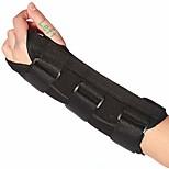 abordables -attelle de poignet attelle de soutien avec attelle en aluminium pour l'arthrite du canal carpien, support de main de compression réglable pour les blessures, douleur au poignet, entorse, sport -