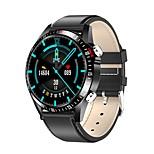 economico -CK29 Unisex Intelligente Guarda Bluetooth Monitoraggio frequenza cardiaca Misurazione della pressione sanguigna Calorie bruciate Con termometro Controllo fotocamera Cronometro Pedometro Avviso di
