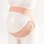 abordables -ceinture de soutien prénatal ceinture de dentelle respirante pour ceinture de soutien du corps des femmes enceintes