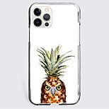 abordables -Animal Cas Pour Pomme iPhone 12 iPhone 11 iPhone 12 Pro Max Modèle unique Étui de protection Antichoc Coque TPU