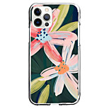 economico -Modello Di tendenza Astuccio Per Mela iPhone 12 iPhone 11 iPhone 12 Pro Max Design unico Custodia protettiva e protezione per lo schermo Resistente agli urti Per retro TPU