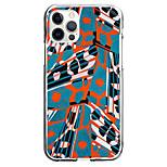 economico -Novità Astuccio Per Mela iPhone 12 iPhone 11 iPhone 12 Pro Max Design unico Custodia protettiva Resistente agli urti Fantasia / disegno Per retro TPU