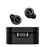 abordables -Lenovo LP12 Écouteurs sans fil TWS Casques oreillette bluetooth Bluetooth5.0 Stéréo Avec boîte de recharge pour Téléphone portable