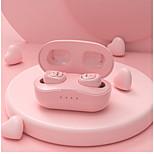 abordables -Oneder W13 Écouteurs sans fil TWS Casques oreillette bluetooth Bluetooth5.0 IPX5 Couplage automatique pour Téléphone portable