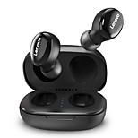 abordables -Lenovo H301 Écouteurs sans fil TWS Casques oreillette bluetooth Bluetooth5.0 Stéréo Avec boîte de recharge pour Téléphone portable