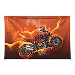 abordables -Tapisserie murale art décor couverture rideau suspendu maison chambre salon décoration et moderne et dessin animé