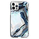 abordables -Entraînement Cas Pour Pomme iPhone 12 iPhone 11 iPhone 12 Pro Max Modèle unique Étui de protection Antichoc Motif Coque TPU