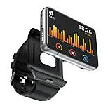 abordables -APPLLP Max Smartwatch Montre Connectée pour Android iOS Wi-Fi Bluetooth 2.88 pouce Taille de l'écran IPX-5 Niveau imperméable Ecran Tactile GPS Moniteur de Fréquence Cardiaque Sportif Calories brûlées