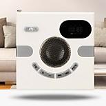 abordables -Sortie d'usine Y-022 Enceinte Lévitation du Président Sans Fil Bluetooth USB Mini Portable Haut-parleur Pour Téléphone portable