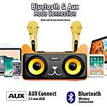 abordables -SD-305 Caisson de Graves Enceinte Sans Fil Bluetooth Extérieur Portable Haut-parleur Pour Téléphone portable