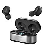 abordables -Sortie d'usine AIR55PRO Écouteurs sans fil TWS Casques oreillette bluetooth Bluetooth5.0 Stéréo pour Téléphone portable