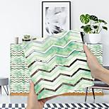 economico -imitazione epossidica piastrella adesivo platino onda d'acqua mosaico wall sticker casa ristrutturazione fai da te autoadesivo pvc carta da parati pittura cucina impermeabile e oilproof wall sticker
