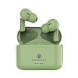 abordables -DENREEL DR-12 Écouteurs sans fil TWS Casques oreillette bluetooth Bluetooth 5.1 Stéréo Avec Micro LA CHAÎNE HI-FI Avec boîte de recharge Couplage automatique pour Téléphone portable