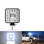 abordables -Automatique LED Lampe de Travail Ampoules électriques 69 W 23 Pour Universel Toutes les Années 1 PCS