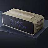 abordables -Oneder V06 Enceinte USB Carte TF Portable Haut-parleur Pour Téléphone portable