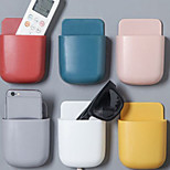 abordables -Auto-Adhésives / Rangement Outils Matériel mixte Ordinaire 3 pièces - Accessoires de toilette Accessoires
