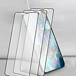 economico -telefono Proteggi Schermo Apple iPhone 12 iPhone 11 iPhone 12 Pro Max iPhone XR iPhone 11 Pro Vetro temperato 3 pezzi Satinato Anti-impronte Proteggi-schermo frontale Appendini per cellulare