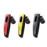 abordables -AWEI N3 Kit main libres pour téléphone Bluetooth4.1 Avec Micro Couplage automatique Contrôle tactile intelligent Affichage d'alimentation LED pour Téléphone portable