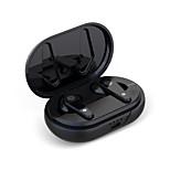 abordables -DENREEL DR-40 Écouteurs sans fil TWS Casques oreillette bluetooth Bluetooth5.0 Stéréo LA CHAÎNE HI-FI Avec boîte de recharge Couplage automatique Contrôle tactile intelligent pour Téléphone portable
