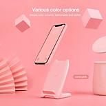 abordables -Nillkin Chargeur Sans Fil Pour Pour Téléphone Universel Portable Qi 10 W Puissance de sortie CE