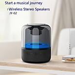 abordables -JY-02 Enceinte Bluetooth Portable Haut-parleur Pour Téléphone portable