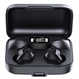 economico -S15S Auricolari wireless Cuffie TWS Bluetooth5.0 Stereo HIFI Con la scatola di ricarica per Apple Samsung Huawei Xiaomi MI Cellulare