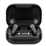 economico -S21 Auricolari wireless Cuffie TWS Bluetooth5.0 Stereo HIFI Con la scatola di ricarica per Apple Samsung Huawei Xiaomi MI Cellulare