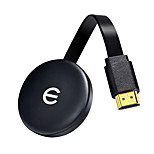 economico -c13 hdmi 2.0 dongle hdmi wireless Adattatore per mirroring dello schermo miracast wireless 1080p