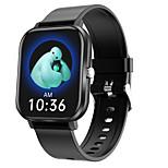 economico -LV68 Unisex Intelligente Guarda Bluetooth Monitoraggio frequenza cardiaca Misurazione della pressione sanguigna Calorie bruciate Controllo media Assistenza sanitaria Cronometro Pedometro Avviso di