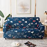 abordables -Élégant simplicité impression housse de canapé extensible canapé housse super doux tissu rétro offre spéciale housse de canapé