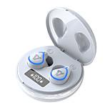 abordables -Sortie d'usine A29-TWS Écouteurs sans fil TWS Casques oreillette bluetooth Bluetooth5.0 Stéréo pour Sport Fitness